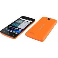 Фото Смартфон HIGHSCREEN Easy F Orange