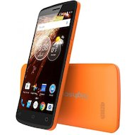 Фото Смартфон HIGHSCREEN Easy F PRO Orange