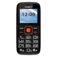 Мобильный телефон TeXet TM-117B черный-оранжевый