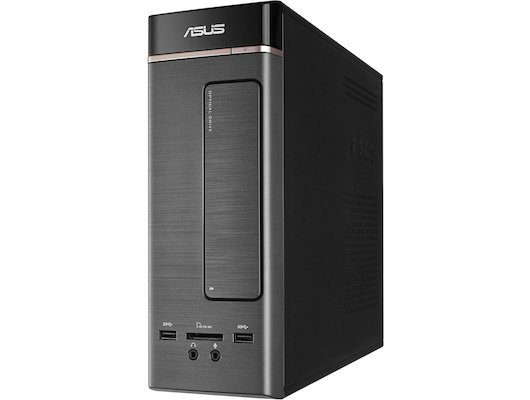 Системный блок Asus K20CD-RU014T MT /90PD01N1-M01760/