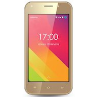 Смартфон Ginzzu S4020 Gold