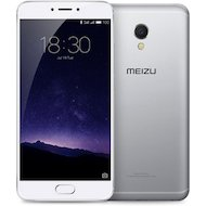 Смартфон Meizu MX6 Silver/White 32Gb