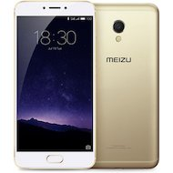 Смартфон Meizu MX6 Gold/White 32Gb