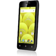 Фото Смартфон Fly FS407 Strarus 6 Black