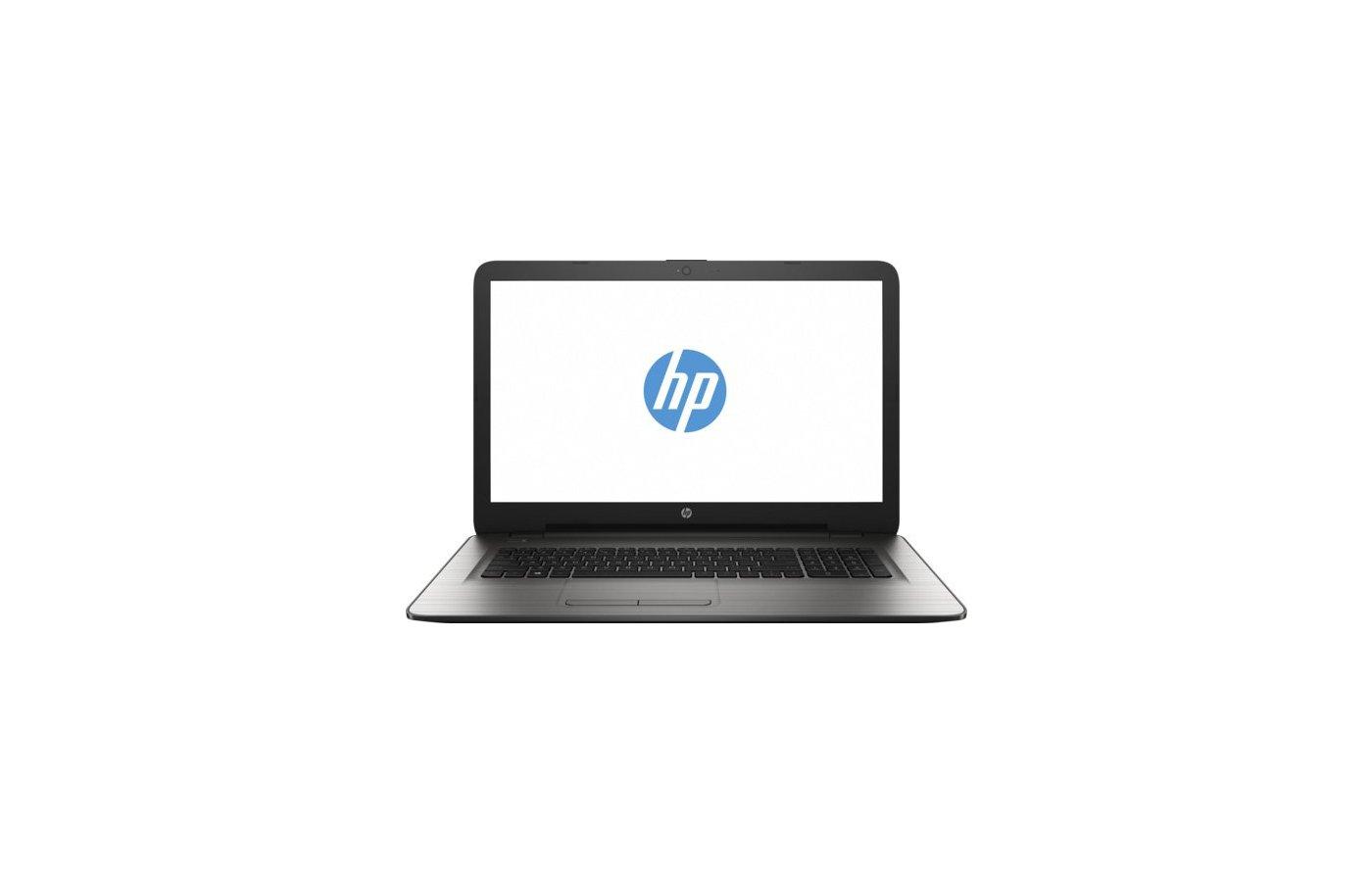 Ноутбук HP 17-x013ur /X7J05EA/