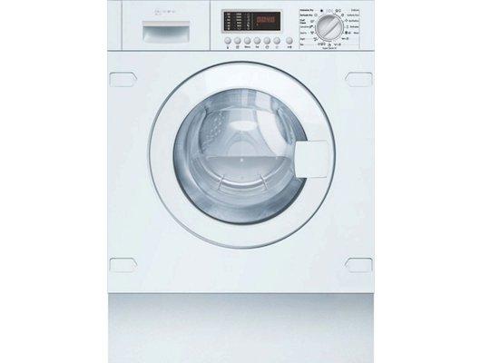Встраиваемые стиральные машины NEFF V6540X1OE