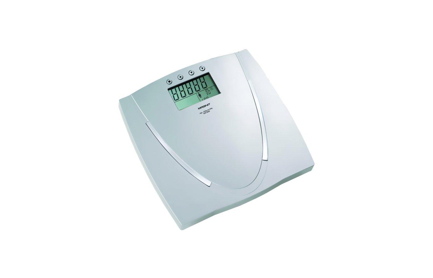 Весы напольные MAGNIT RMX-6005