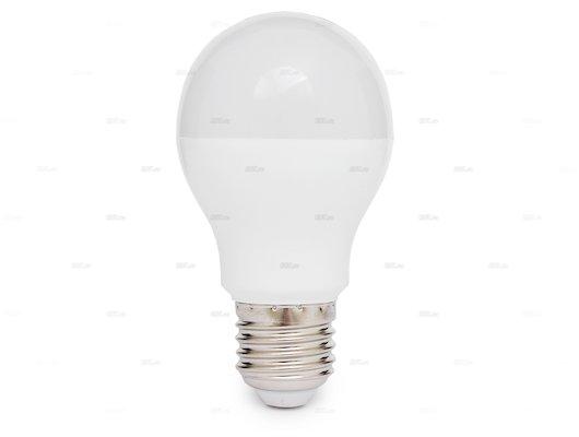 Лампочки LED ЭРА LED smd A60-8w-827-E27