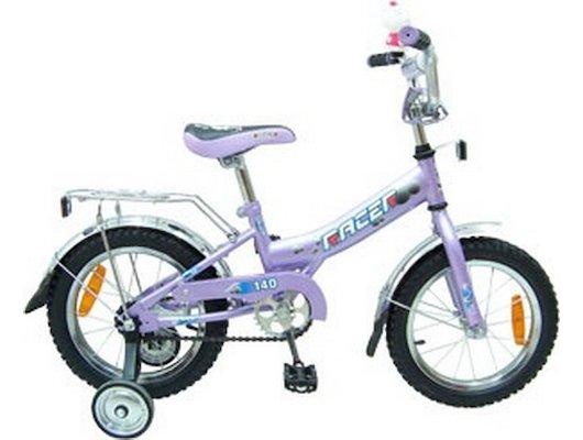 Велосипед Racer 909-16 (920-16)