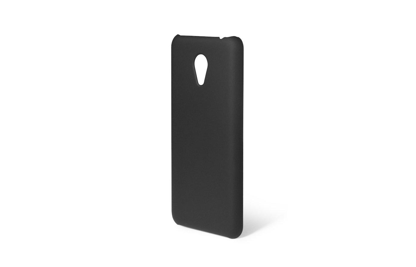Чехол DF для Meizu M3s mini (mzSlim-01) soft-touch