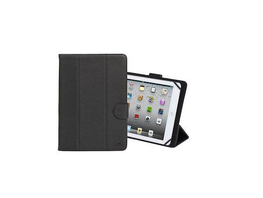 Чехол для планшетного ПК Riva Case 3137 black универсальный для планшета 10.1