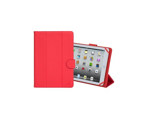 Чехол для планшетного ПК Riva Case 3137 red универсальный для планшета 10.1