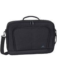 """Кейс для ноутбука Riva 8451 17.3"""" черный полиэстер"""