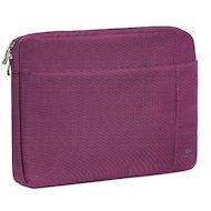 """Кейс для ноутбука Riva 8203 13.3"""" фиолетовый нейлон"""