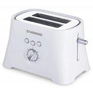 Тостер StarWind SET 4571 белый