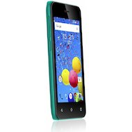 Фото Смартфон Fly FS406 Strarus 5 Green