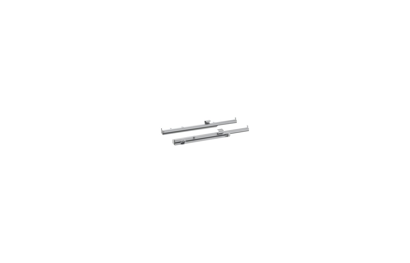 Аксессуары для встройки NEFF Z13TC10X0 Телескопические направляющие, 1 ур.