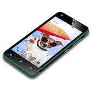 Фото Смартфон Fly FS454 Nimbus 8 Turquoise Green