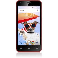 Фото Смартфон Fly FS454 Nimbus 8 Red