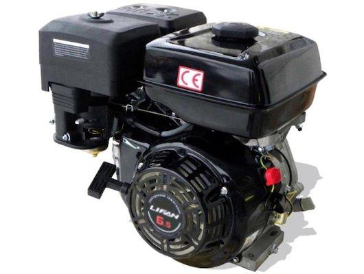 Мотоблок LIFAN 168F-2 Двигатель бензиновый