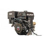 Фото Мотоблок LIFAN 188FD-R Двигатель бензиновый