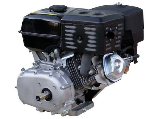 Мотоблок LIFAN 182F-R Двигатель бензиновый