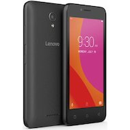 Фото Смартфон LENOVO A1010 DS black