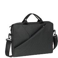 """Кейс для ноутбука Riva 8720 13.3"""" серый полиэстер"""