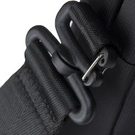 """Фото Кейс для ноутбука Riva 8830 15.6"""" черный нейлон"""