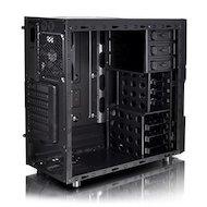 Фото Корпус Thermaltake Versa H21 черный без БП ATX 2x120mm 1xUSB2.0 1xUSB3.0 audio bott PSU