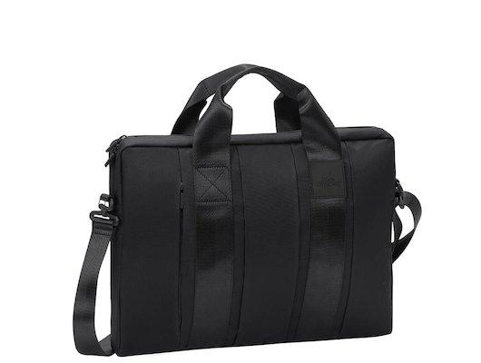 """Кейс для ноутбука Riva 8830 15.6"""" черный нейлон"""
