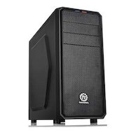 Фото Корпус Thermaltake Versa H25 черный без БП ATX 4x120mm 1xUSB2.0 1xUSB3.0 audio bott PSU