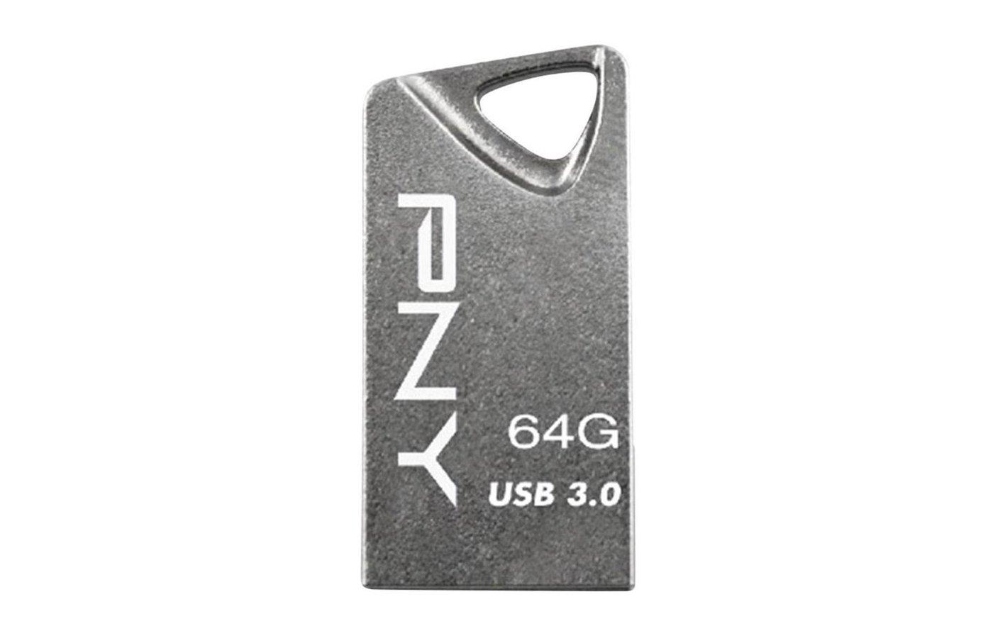 Флеш-диск USB 3.0 PNY 64GB USB Flash drive T3 ATTACHE (FDI64GT330-EF)