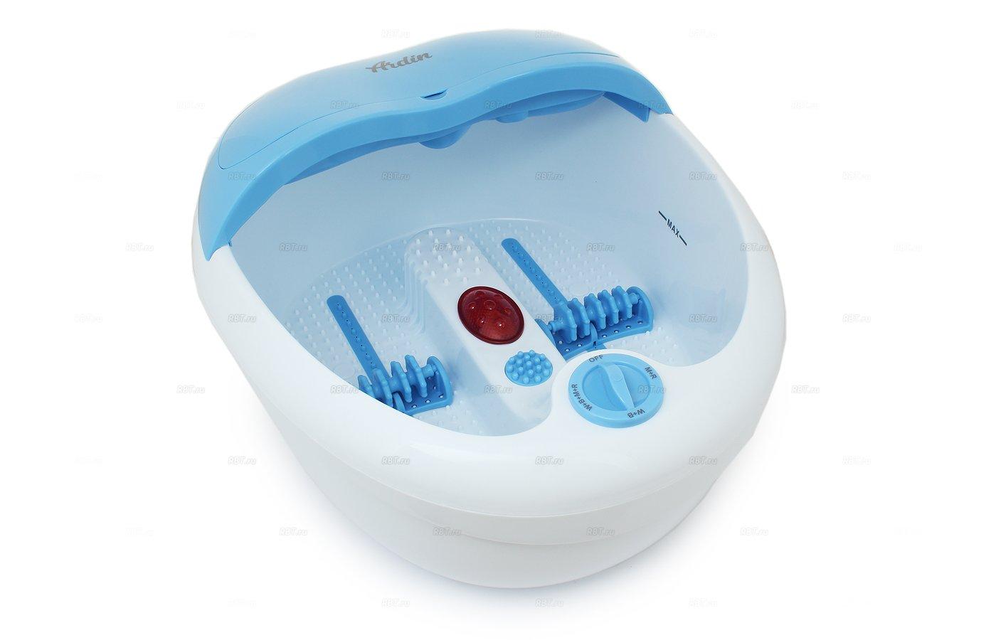 Массажные ванны ARDIN FM 1381P