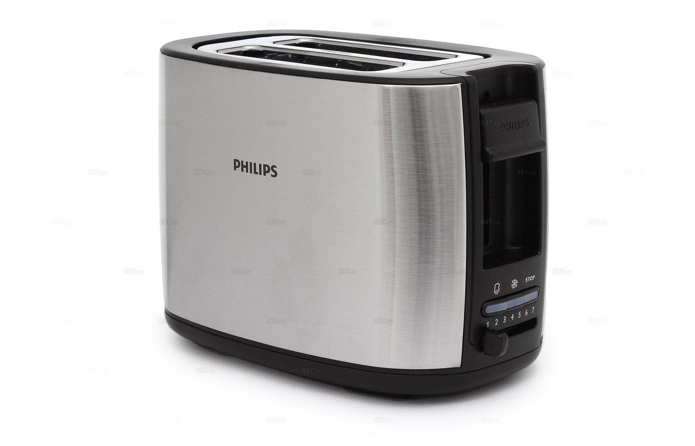 Тостер PHILIPS HD 2658/20