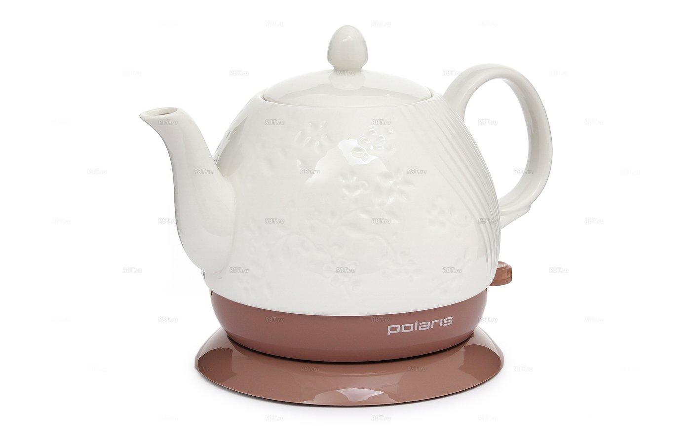 Чайник электрический  POLARIS PWK 1259CC