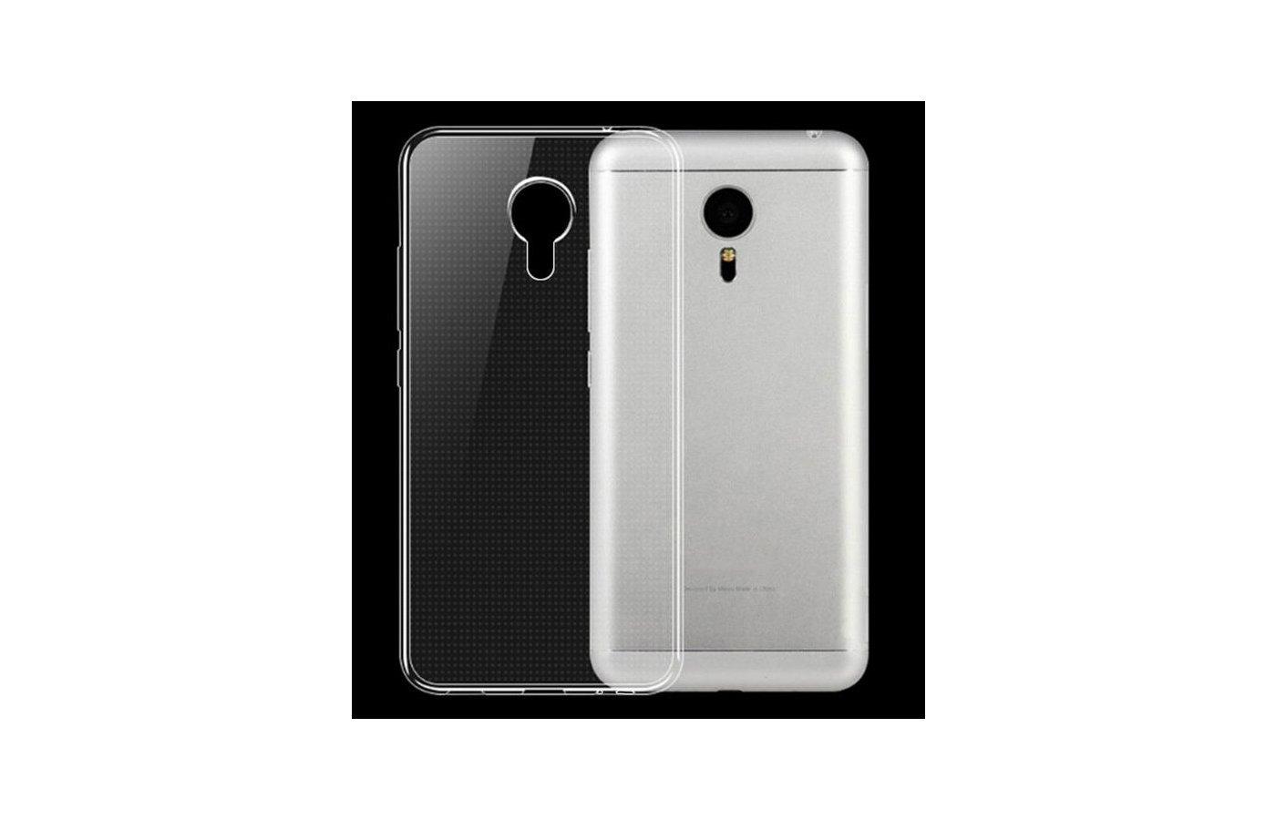 Чехол DF для Meizu MX6 (mzCase-07)