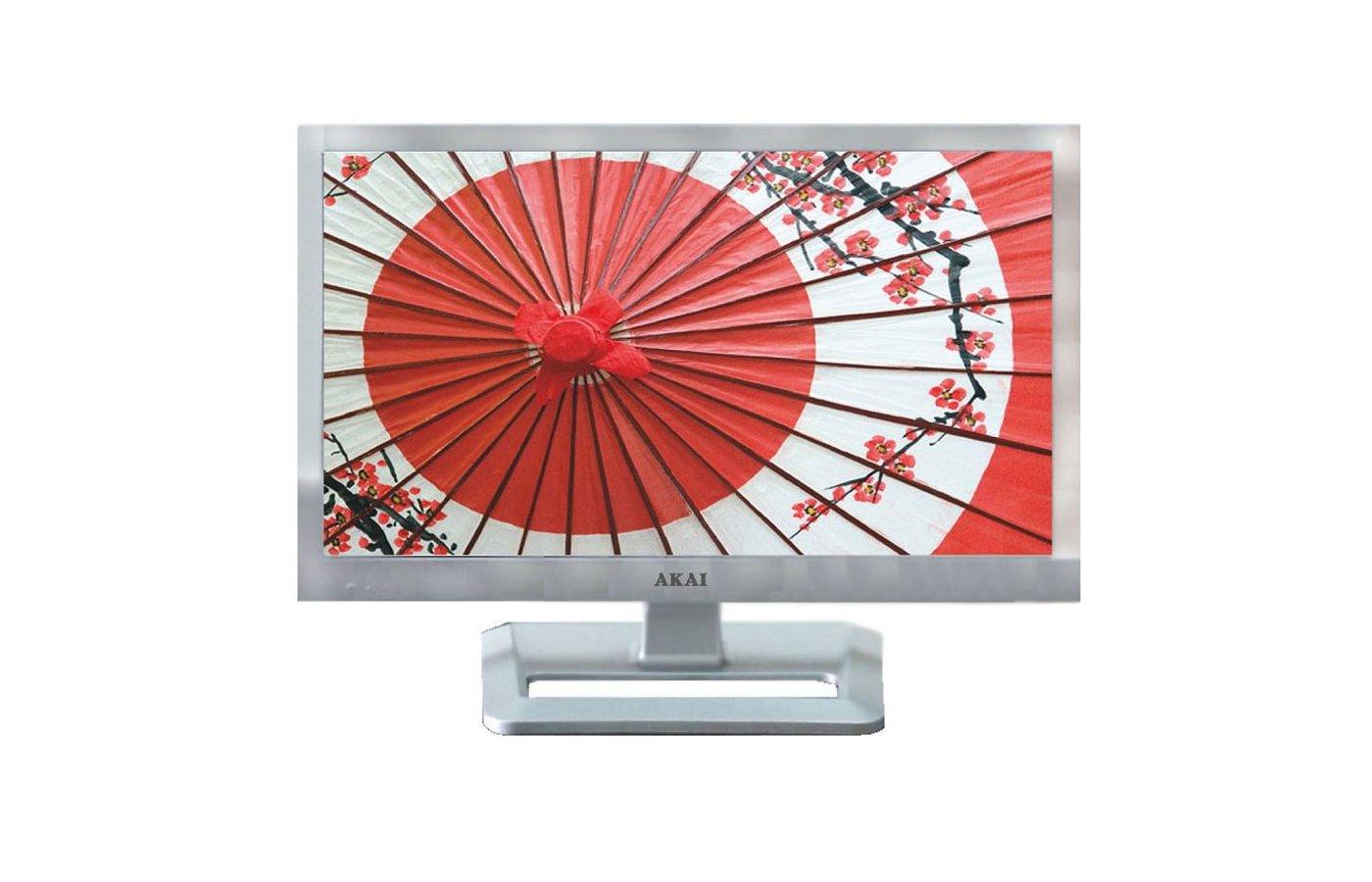 LED телевизор AKAI LEA-19V02SW