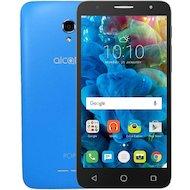 Фото Смартфон Alcatel OT-5056D POP 4+ blue