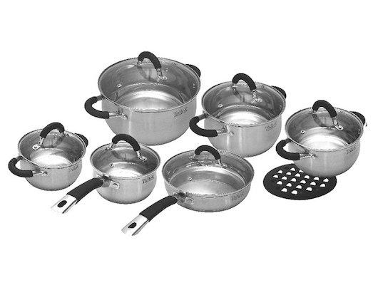 Набор посуды  TalleR Набор посуды TR-1047