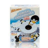 Фото Настольная игра Zilmer ZIL0501-013 Игра для детей и всей семьи Помоги пингвинёнку