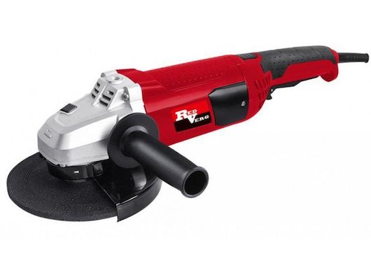 Углошлифмашина RedVerg RD-AG230-230