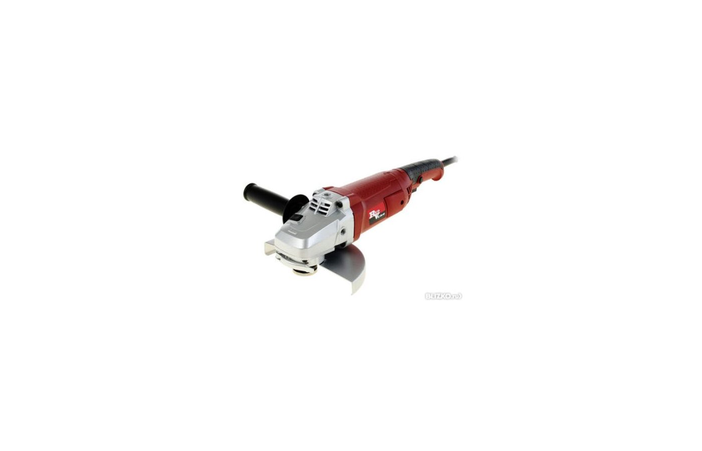 Углошлифмашина RedVerg RD-AG170-180S