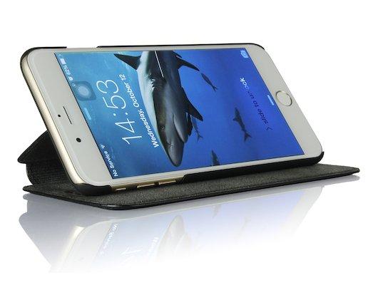 Чехол G-Case для iPhone 7 Plus черный