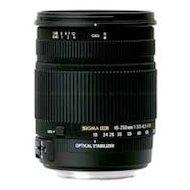 Фото Объектив Sigma AF 18-250mm f/3.5-6.3 DC OS HSM для SONY