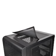 Фото Корпус Thermaltake Core V21 черный w/o PSU mATX 11x120mm 7x140mm 1x200mm 2xUSB3.0 audio bott PSU