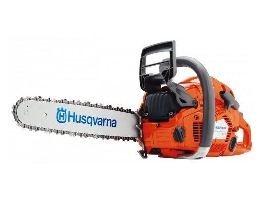 Пила Husqvarna 555