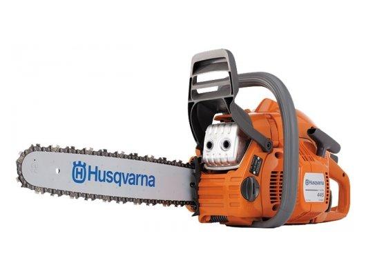 Пила Husqvarna 445e