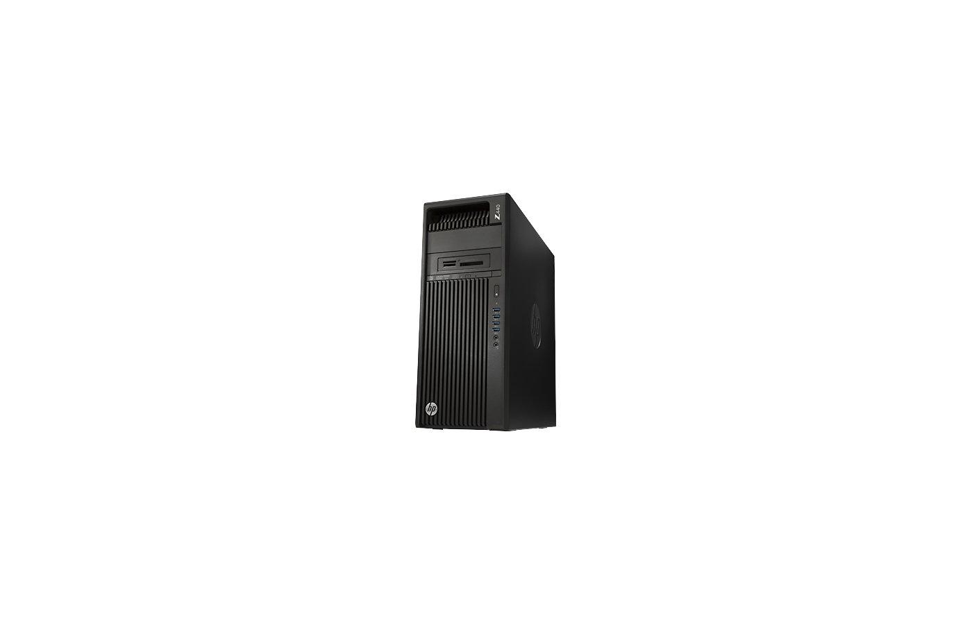 Системный блок HP Z440 /T4K76EA/