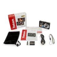 Фото Фотоаппарат компактный Rekam iLook S959i черный